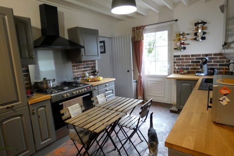 Sale house / villa Conches en ouche 219900€ - Picture 7
