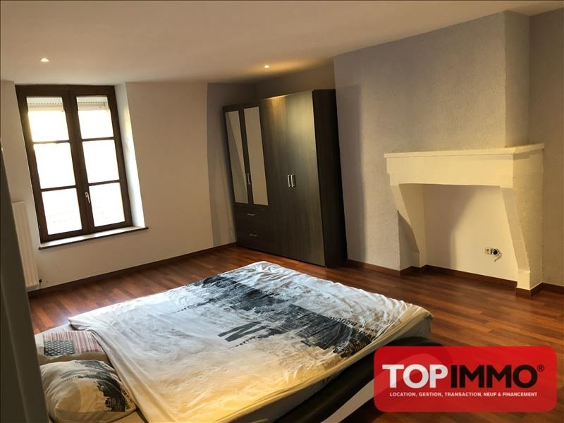 Sale apartment Rambervillers 75000€ - Picture 3