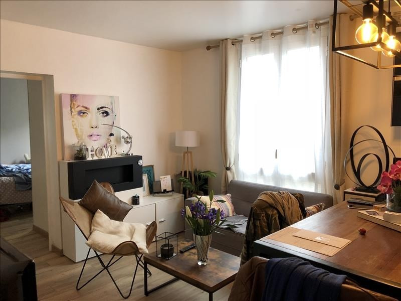 Sale apartment Houilles 227000€ - Picture 1