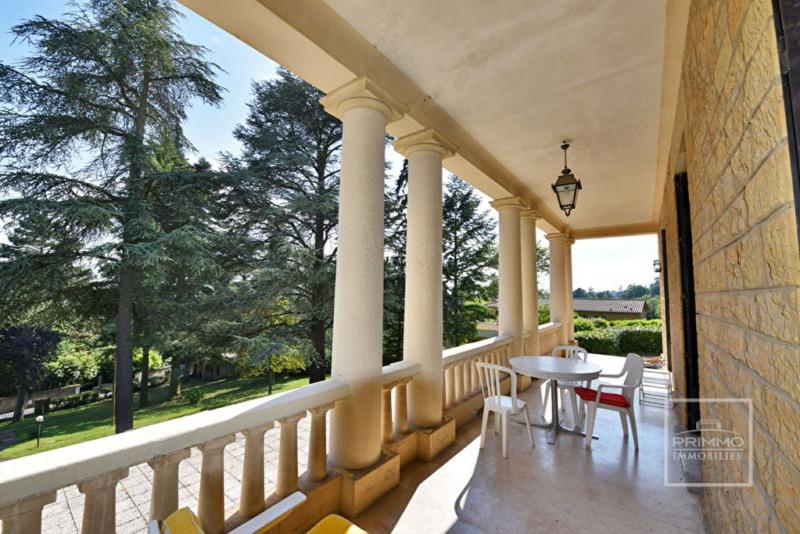 Vente de prestige maison / villa Saint cyr au mont d'or 1547000€ - Photo 5