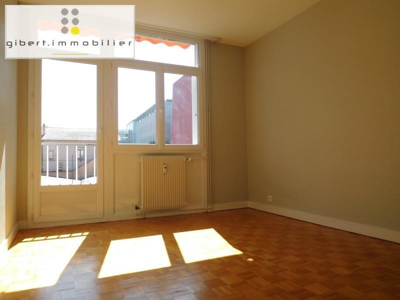 Location appartement Le puy en velay 553,79€ CC - Photo 5