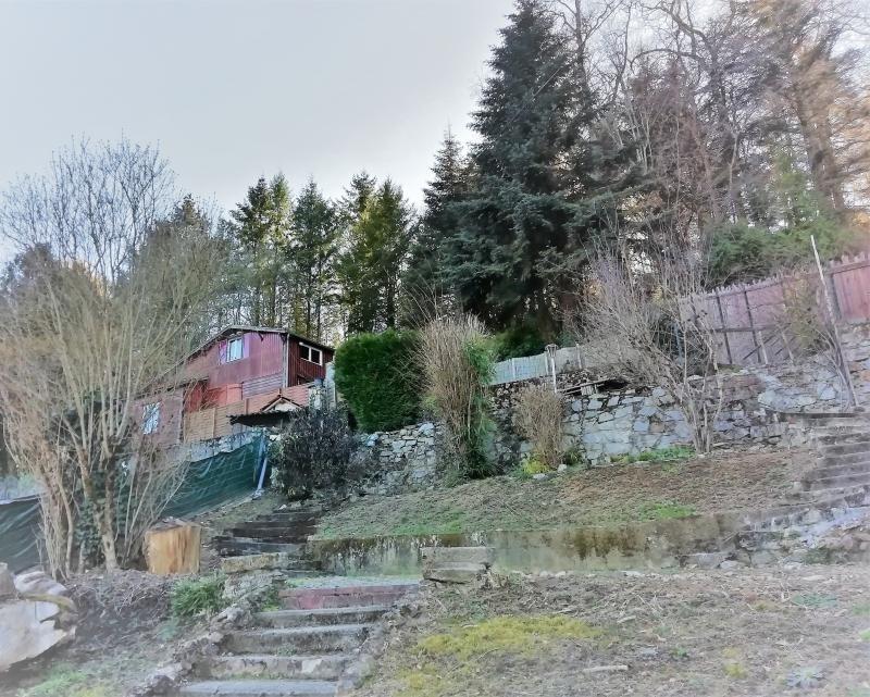 Vente maison / villa Bosmie l aiguille 65000€ - Photo 6