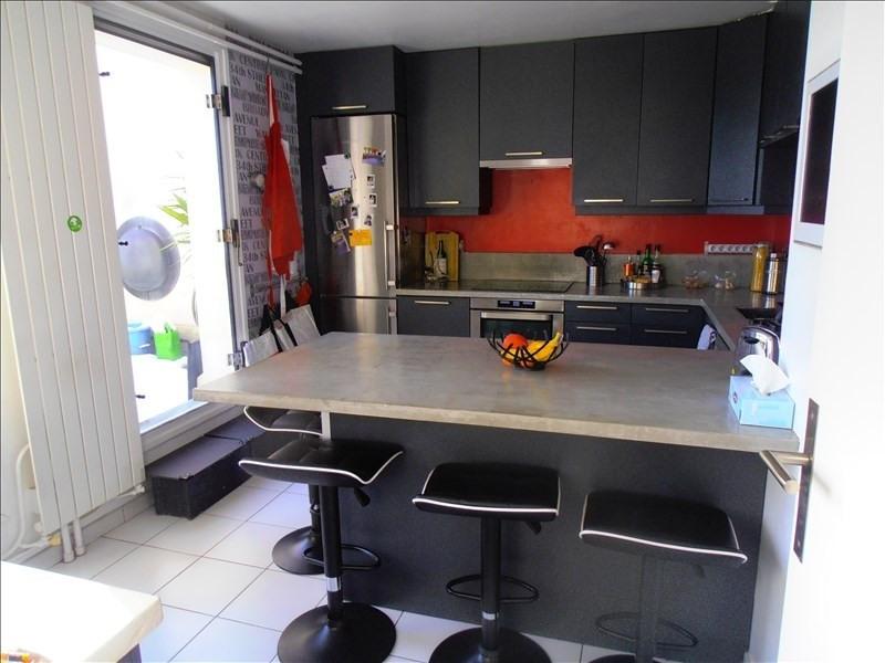 Vente de prestige appartement Nanterre 645000€ - Photo 4