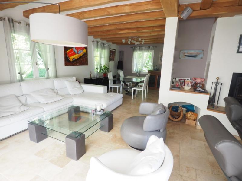Vente maison / villa Seine port 595000€ - Photo 3