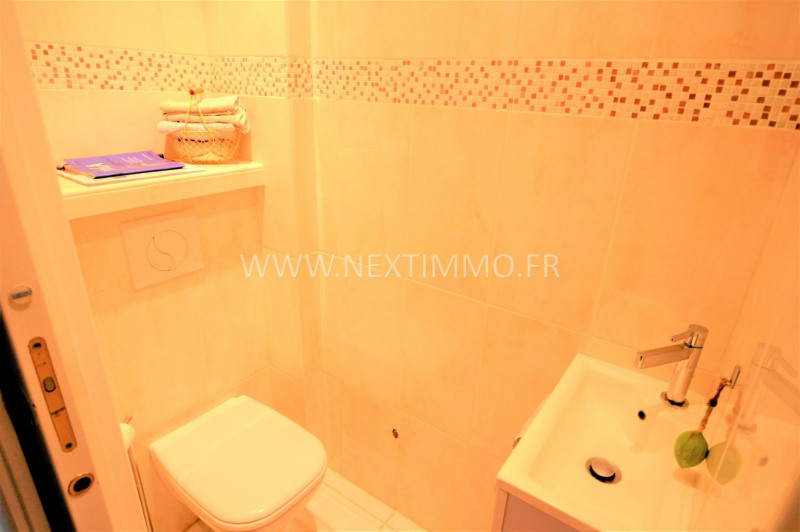 Vendita appartamento Menton 384000€ - Fotografia 11