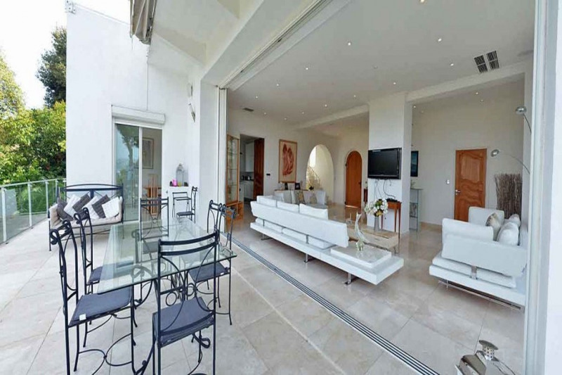 Deluxe sale house / villa Cap d'antibes - Picture 4