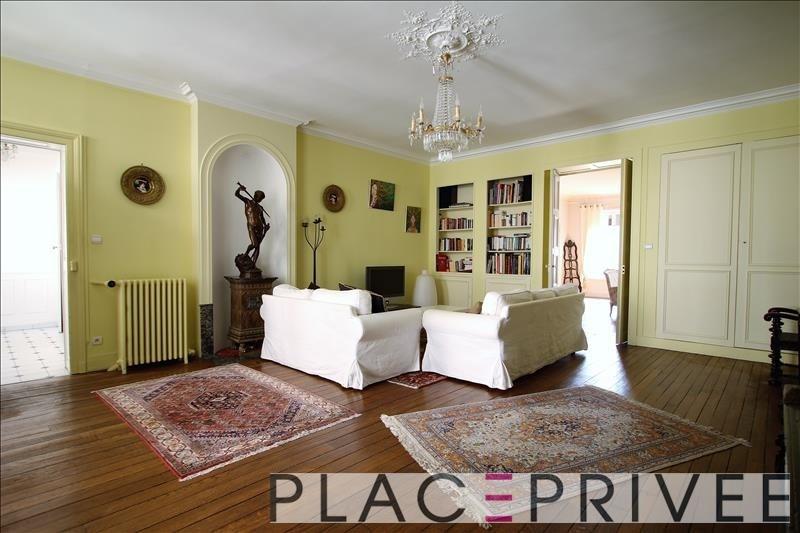 Venta de prestigio  apartamento Nancy 600000€ - Fotografía 6