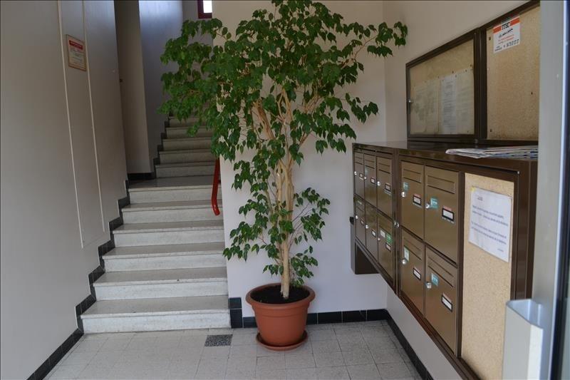 Vente appartement Montelimar 65000€ - Photo 2