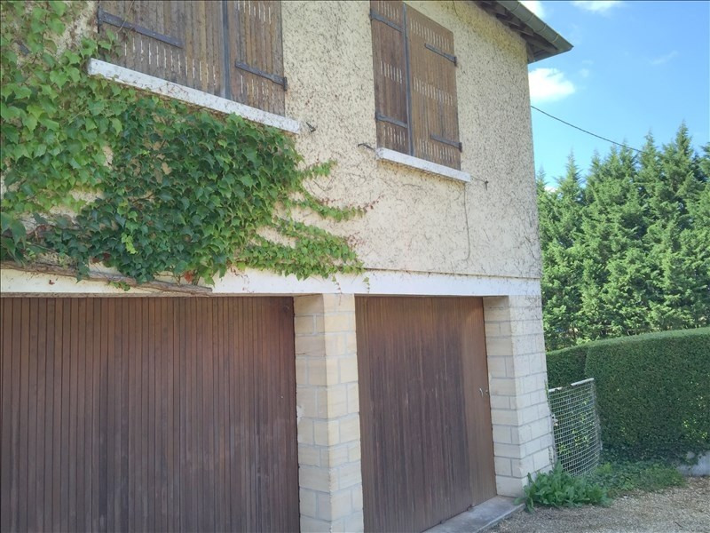 Sale house / villa Honfleur 441 000€ - Picture 7
