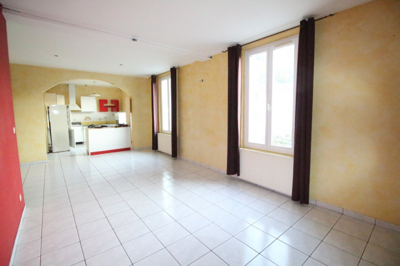 Vente appartement Saint-martin-d'hères 132 000€ - Photo 2