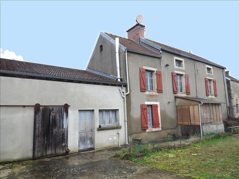 Vente maison / villa Village proche chatillon 39 500€ - Photo 1
