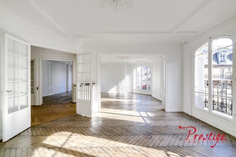 Vente de prestige appartement Paris 18ème 1 689 000€ - Photo 7