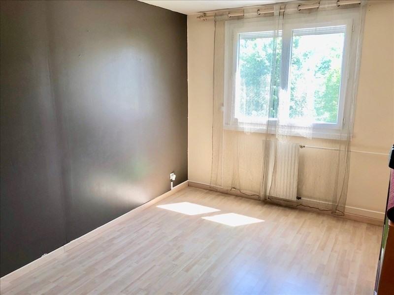 Venta  apartamento Bourgoin jallieu 172000€ - Fotografía 3