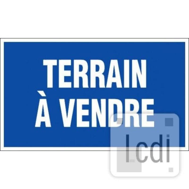 Vente terrain Annonay 50000€ - Photo 1