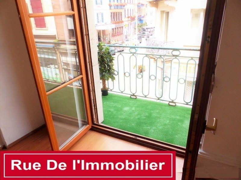 Vente appartement Saverne 66 000€ - Photo 4