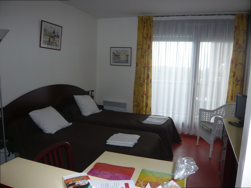 Location vacances appartement Dax 239€ - Photo 5