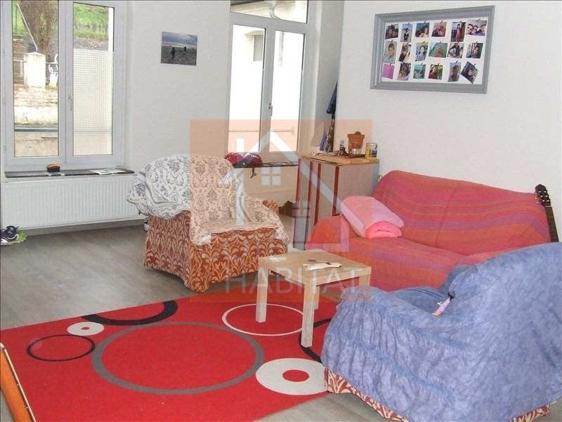 Rental apartment Avesnes sur helpe 570€ CC - Picture 3