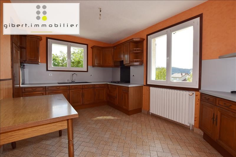 Vente maison / villa Arsac en velay 215 000€ - Photo 4