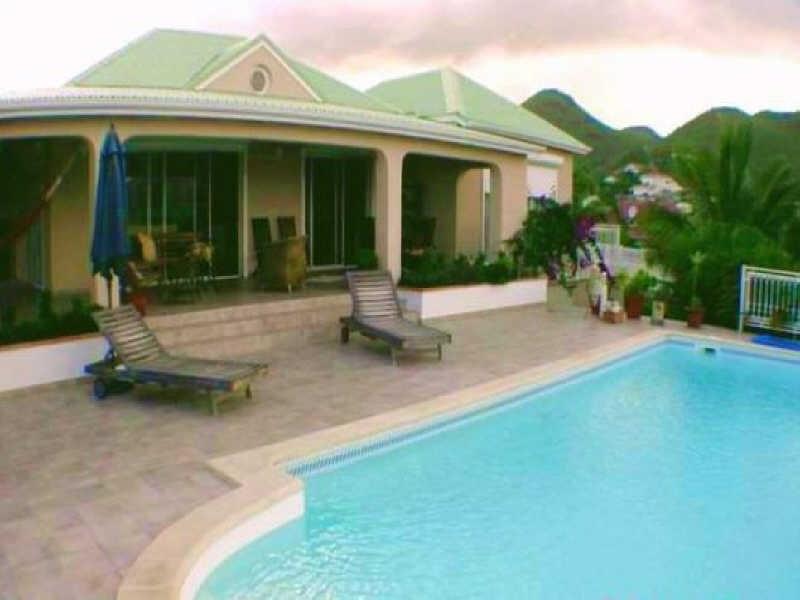 Vente de prestige maison / villa St martin 1200000€ - Photo 2