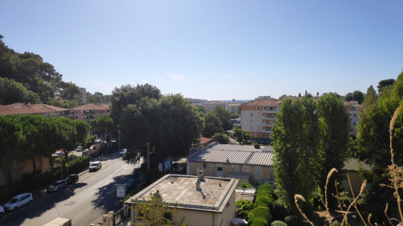 Rental apartment Cagnes sur mer 840€ CC - Picture 9