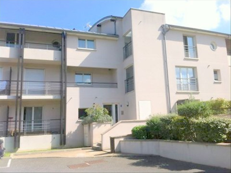 Vente appartement Le port marly 221000€ - Photo 2