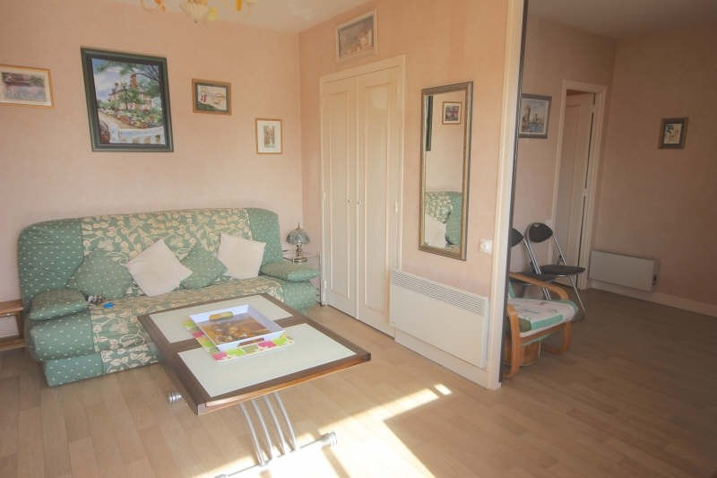 Vente appartement Villers sur mer 115 000€ - Photo 4