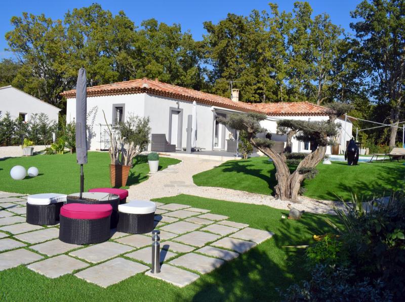 Revenda casa Callian 499000€ - Fotografia 4