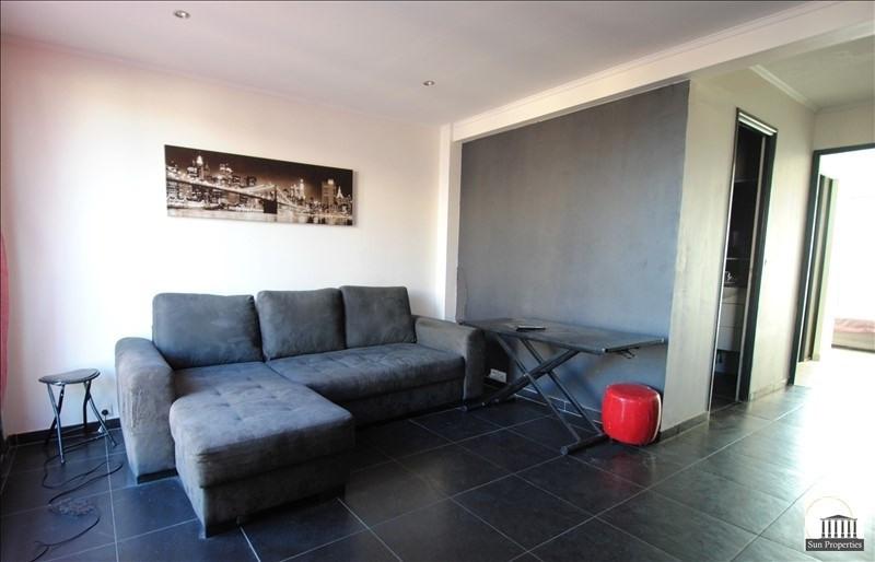 Vente appartement Le cannet 169000€ - Photo 1