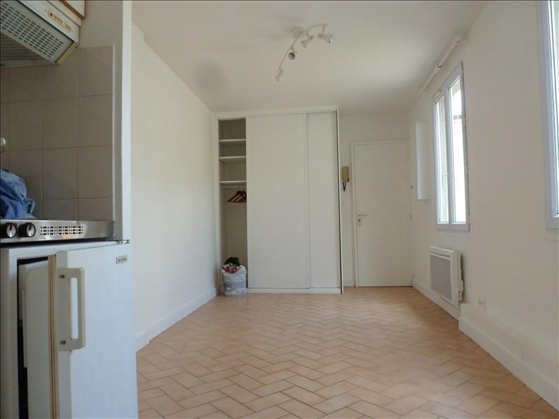 Vente appartement St germain en laye 129000€ - Photo 2
