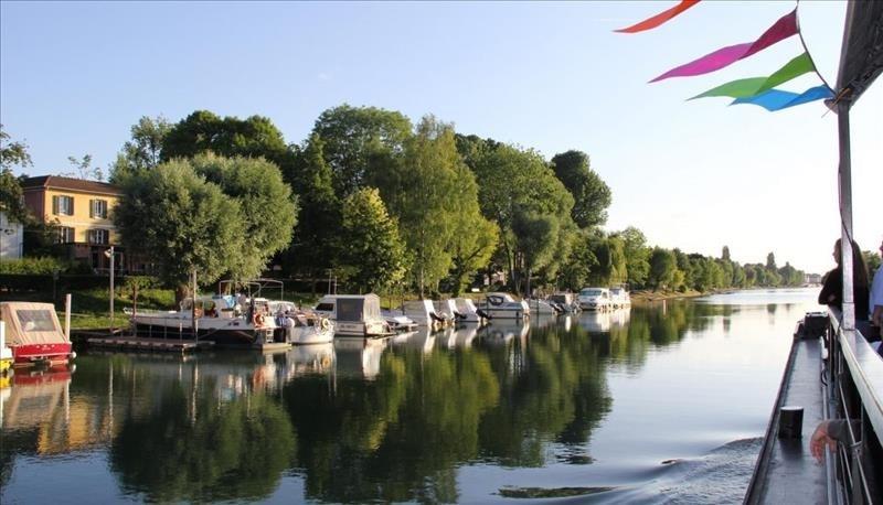 Sale house / villa Lagny sur marne 523000€ - Picture 3