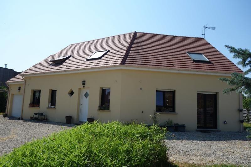Vendita casa Gambais 420000€ - Fotografia 2