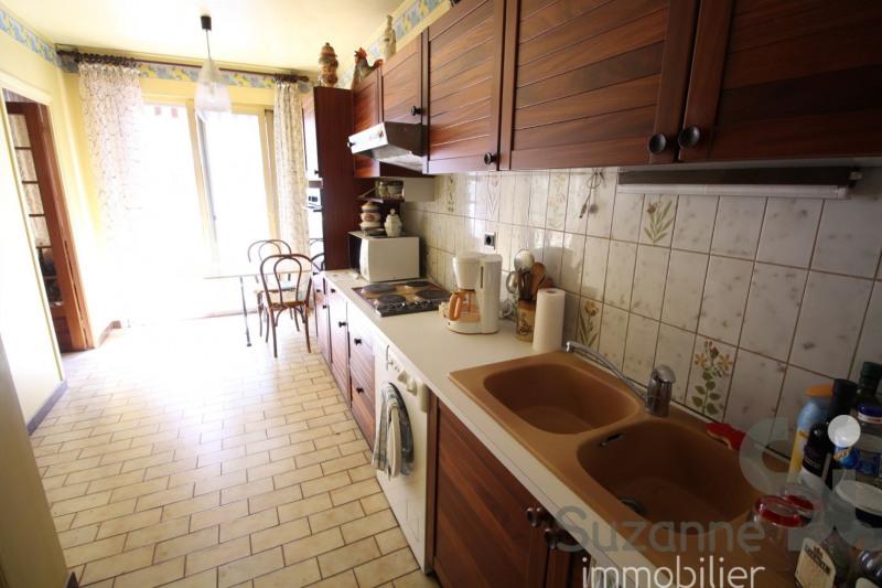 Sale apartment Grenoble 163000€ - Picture 7