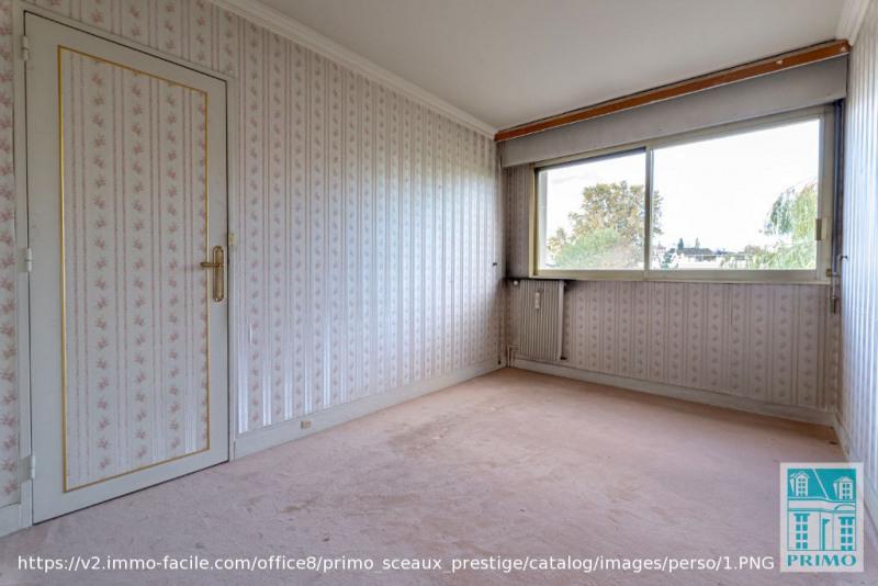 Vente appartement Sceaux 399950€ - Photo 10