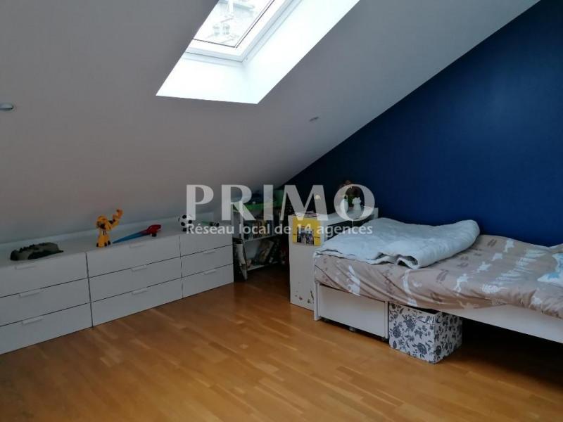 Vente maison / villa Igny 473200€ - Photo 7