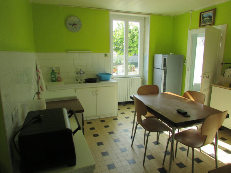 Vente maison / villa Oradour 98100€ - Photo 3