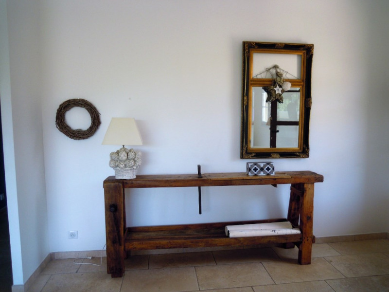 Rental house / villa Cabries 1 250€ CC - Picture 17
