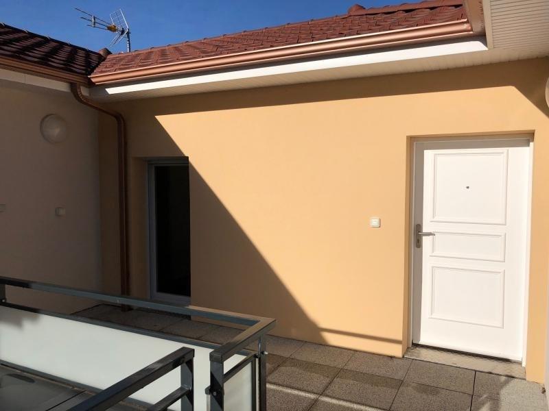 Vendita appartamento Bourgoin jallieu 229000€ - Fotografia 5