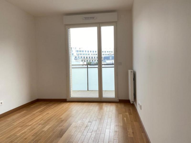 Rental apartment Paris 16ème 2553€ CC - Picture 7