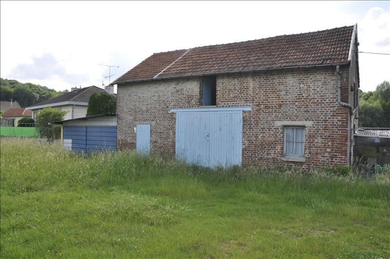 Vente maison / villa Soissons 160000€ - Photo 8