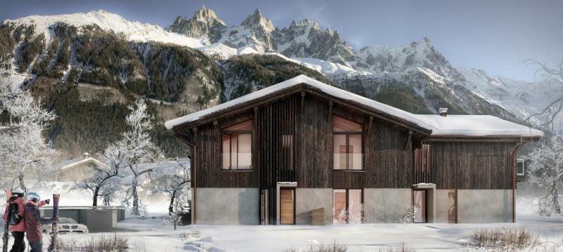 Vente de prestige maison / villa Chamonix mont blanc 2600000€ - Photo 6