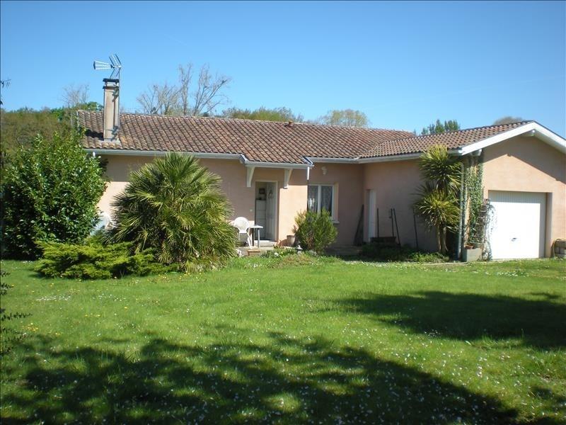 Vente maison / villa Ste marie de gosse 250000€ - Photo 1