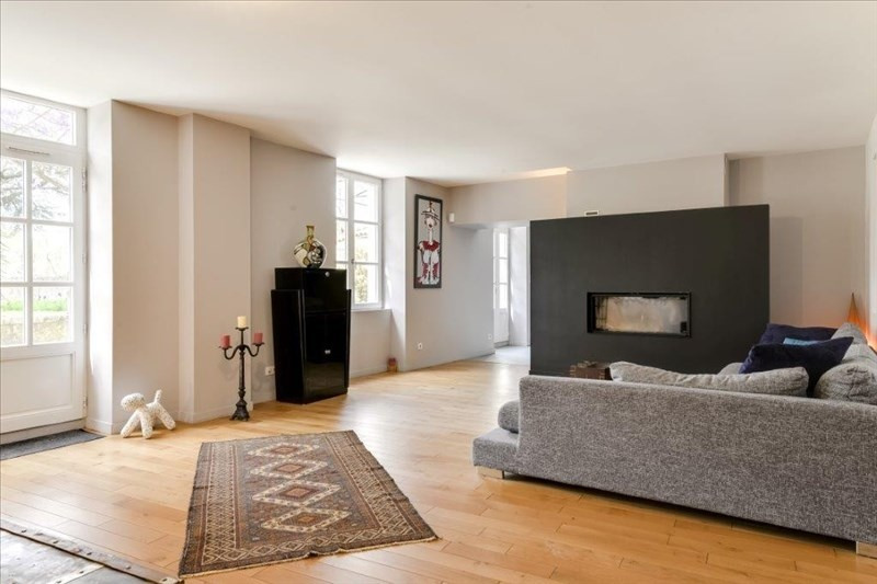 Deluxe sale house / villa Montelimar 825000€ - Picture 3