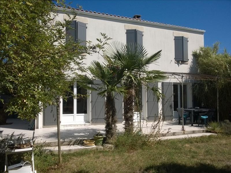 Vente maison / villa St pierre d'oleron 321800€ - Photo 1