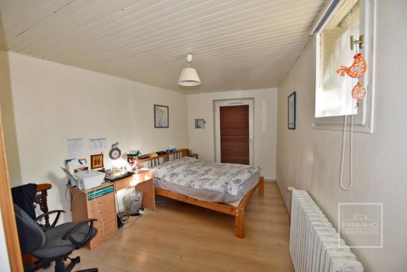 Vente maison / villa Chasselay 269000€ - Photo 6