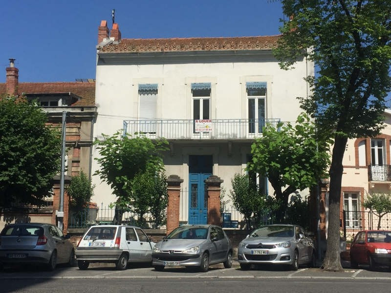Location appartement Toulouse 980€ CC - Photo 1
