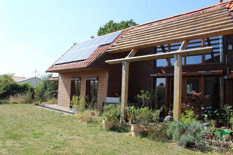 Location maison / villa La genetouze 790€ CC - Photo 7