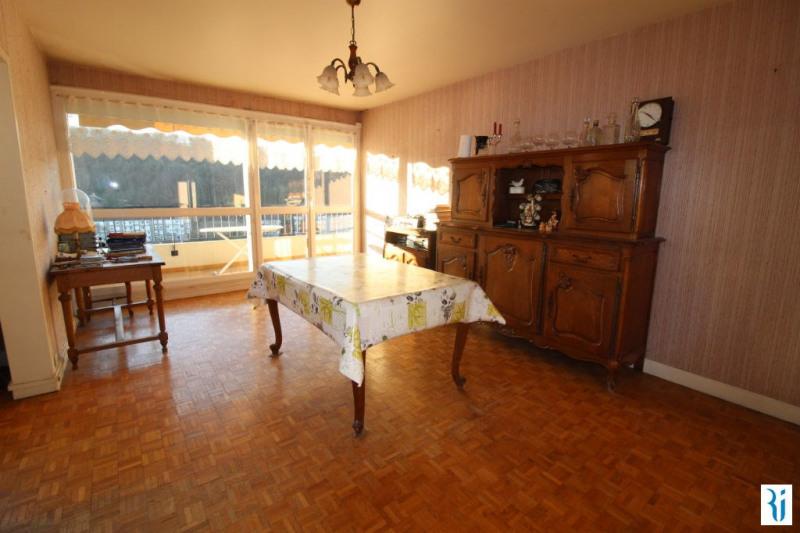 Venta  apartamento Maromme 117500€ - Fotografía 3