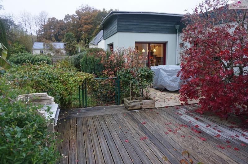Vente maison / villa La roche maurice 274275€ - Photo 2