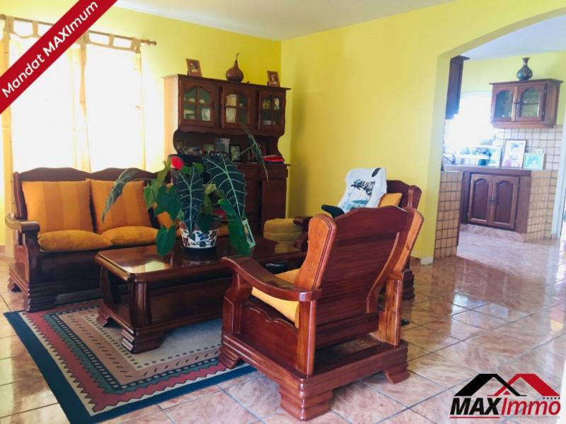 Vente maison / villa Le tampon 218000€ - Photo 10