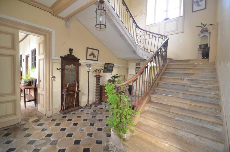 Vente de prestige château Feugeres 980000€ - Photo 2